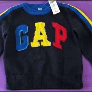 Gap Boys sweater 12-18 Months